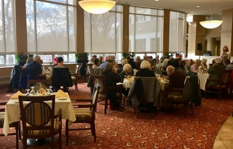 Senior Living Questions Answered, Continuing Care and More in Fairfield County