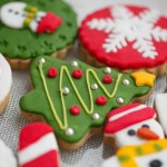 The Watermark Chef's will have a demonstration on making Christmas cookies for residents to taste in the independent living neighborhood, the Town Center, at The Watermark at 3030 Park.