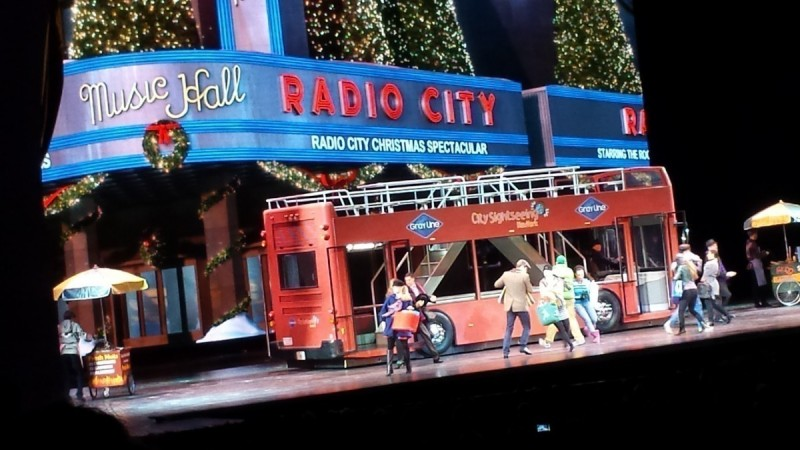 Radio City Music Hall - Extreme Outing - The Watermark at