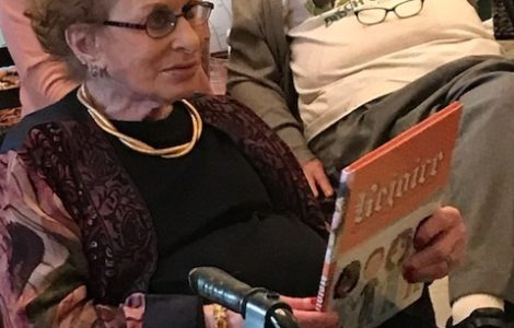 Annual Poetry Reading Features The Watermark at 3030 Park Independent Living Residents