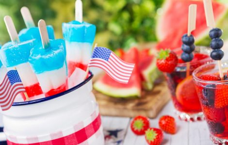 Happy 50th Fourth of July at The Watermark at 3030 Park