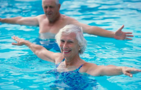 7 Summer Tips For Seniors from The Watermark at 3030 Park