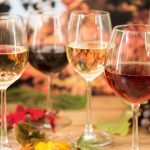 Wine Travels and Wine & Cheese socials are very popular programs for the independent living, assisted living and skilled residents at the Watermark at 3030 Park.