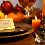 We would like to wish you and yours a very Happy Thanksgiving from The Watermark at 3030 Park family.