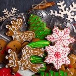 What is a holiday without cookies?  Our dedicated chef's will provide another awesome cooking demonstration on how they make their Christmas Cookies at The Watermark at 3030 Park.