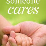 Someone Cares Greeting Card Program