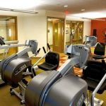 Fitness Center-cardio equipment
