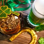 Irish songs, Irish Beer, Irish Luck - what more to ask for during this fun holiday celebration at The Watermark at 3030 Park in the independent living neighborhood.