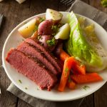 Celebrate St. Patrick's Day with corned beef and cabbage at The Watermark at 3030 Park in all of the neighborhoods.