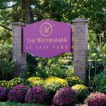 The Watermark at 3030 Park is a CCRC located in Fairfield County, CT