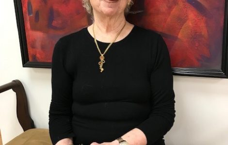 Resident Feature, Liz Walsh: Thriving at The Watermark at 3030 Park