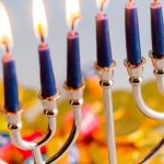 We would like to offer all of those who are Jewish, a Happy Hanukkah as we light the menorah every night in the interfaith chapel in the Independent neighborhood at The Watermark at 3030 Park.