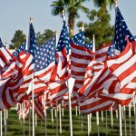 Memorial Day - an American holiday, observed on the last Monday of May, honoring the men and women who died while serving in the U.S. military.